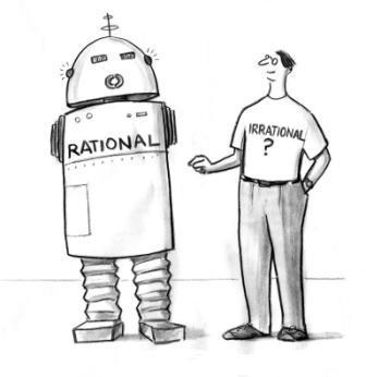 Manusia yang rasional dan terasing (2)