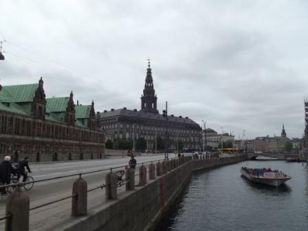 Belajar Sosialisme dari Denmark